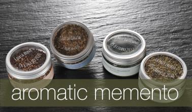 aromatic-memento